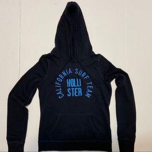 Boys Hollister sweater, hoodie (SZ: Small)